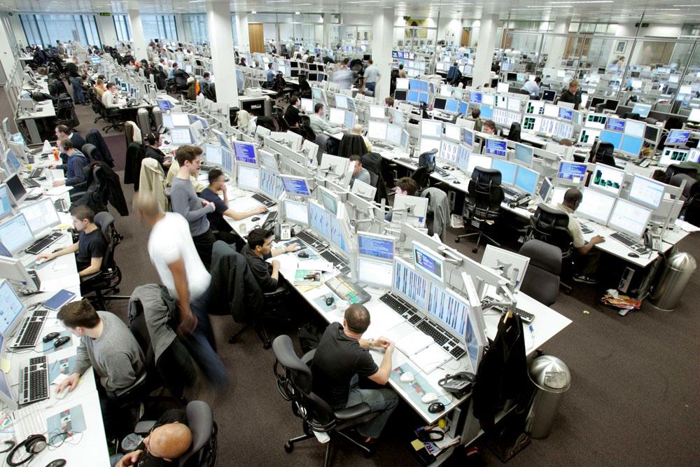 Anticiper la transformation de bureaux en logements l exemple de