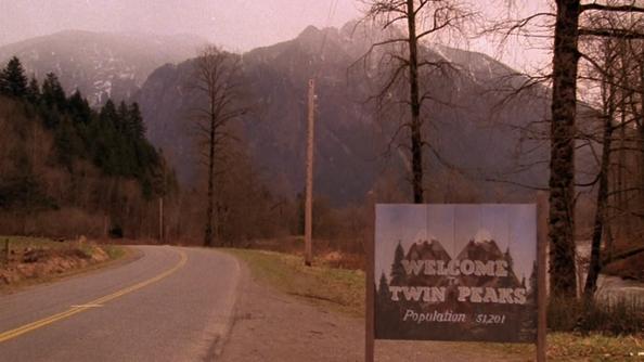 Lynch twin peaks